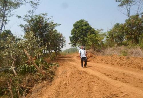 Pemprov Gelontorkan Rp2 M untuk Jalan Tajur